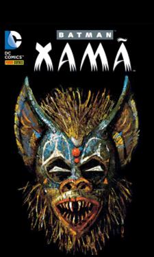 Batman Xama