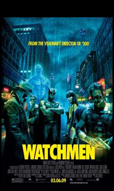 Watchmen fILME