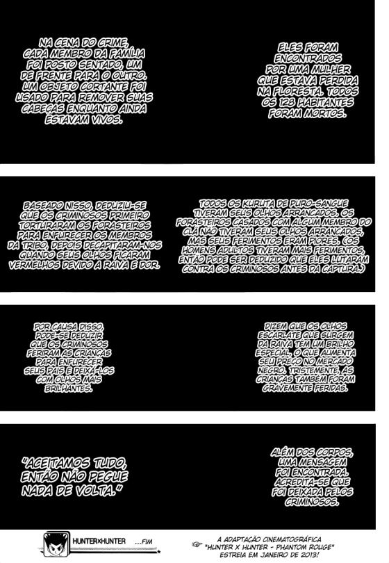 HxH Memórias de Kurapika - Parte 2_35