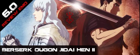 Berserk Ougon Jidai Hen II