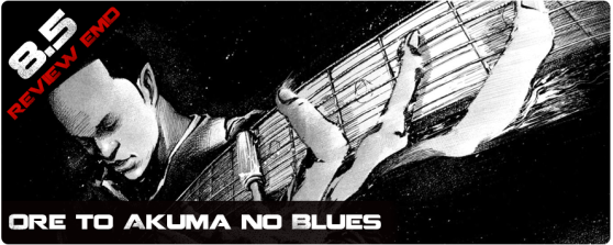 Ore to Akuma no Blues