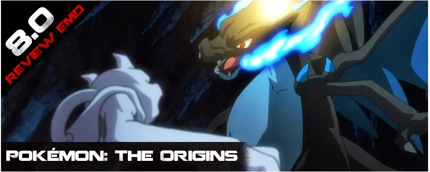 Pokémon The Origins