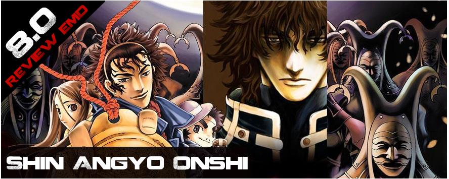 Shin Angyo Onshi