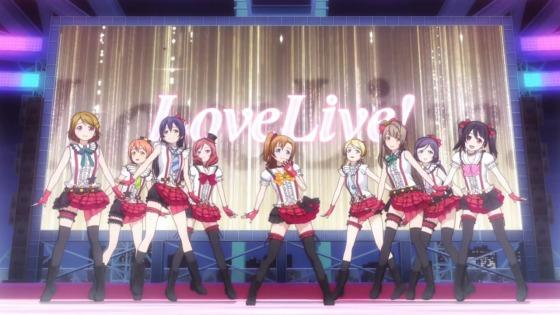 Love Live! School Idol Project - OP - Large 02