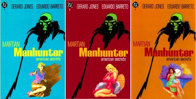 Martian Manhunter AS