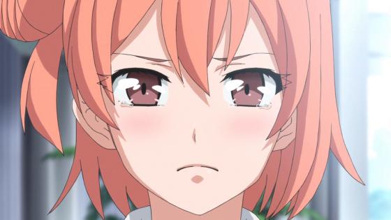 [Zero-Raws] Yahari Ore no Seishun Love Come wa Machigatteiru - 05 (TBS 1280x720 x264 AAC)_001_30388