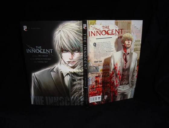 the innocent capas