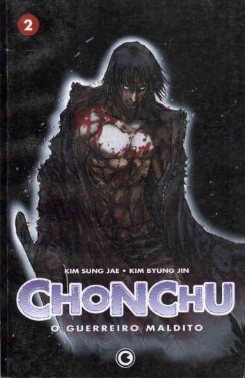 manga-chonchu-o-guerreiro-maldito-n2-sebo-do-joao_MLB-F-212278340_4947