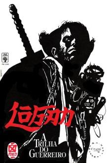 Wolverine a Trilha do Guerreiro
