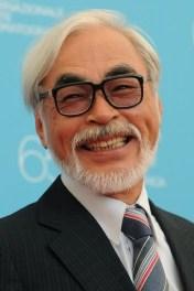Hayao Miyazaki troll