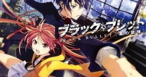 Black-Bullet