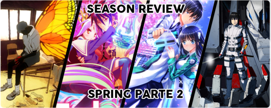 Season spring 2014 parte 2