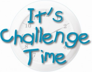 Challenge-time