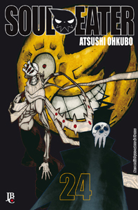 SoulEater24_Capa.indd