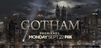 GothamMondaySeptember22
