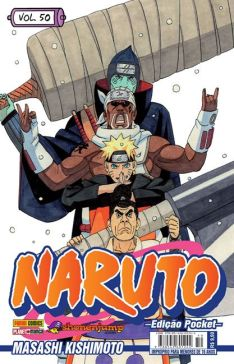 naruto pocket