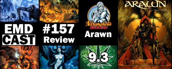 podcast arawn
