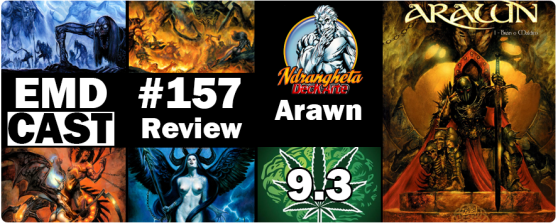 podcast arawn