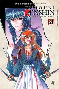 Kenshin 21 Capa.indd