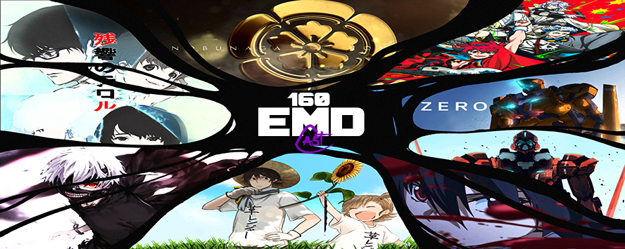 EMD Cast #160 - Season Review