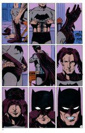 Legends Of The Dark Knight 20