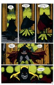 Legends Of The Dark Knight 23
