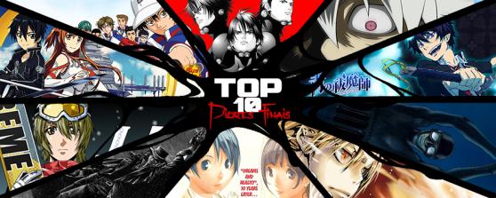 EMD Cast #163 - Top 10 - Piores Finais