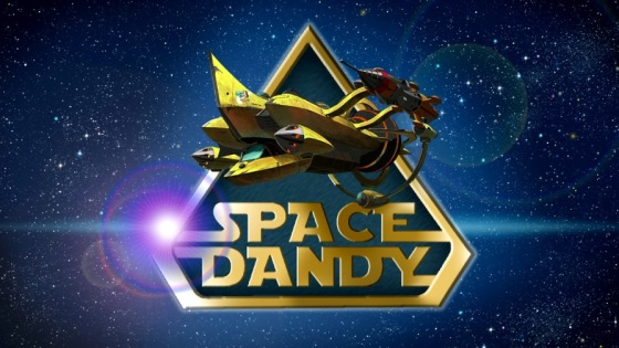 Space Dandy 2 - 13