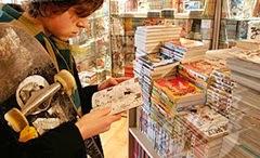 Qual desses motivos já lhe fez comprar um mangá cuja história não conhecia previamente?
