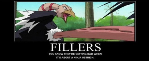 fillers