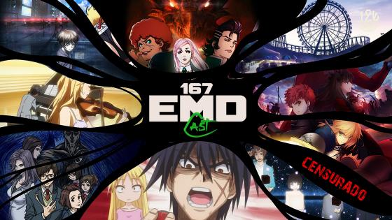 EMD cast #167 - Season Review Fall 2014 (capa)