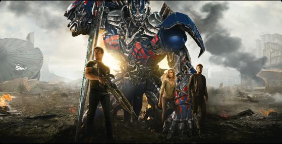 pior filme - transformers 4