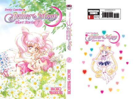 Sailor Moon Short Stories