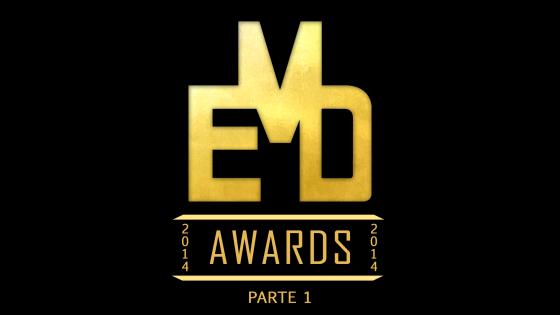 EMD Awards - Premiação