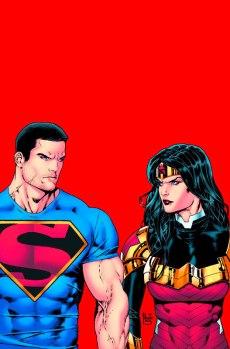 SupermanWonderWoman18