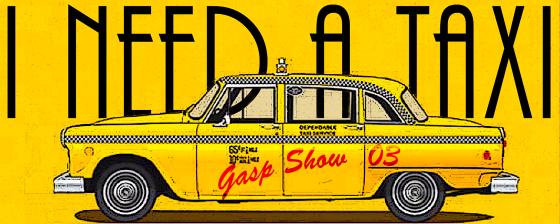 Gasp Show 03 - destaque