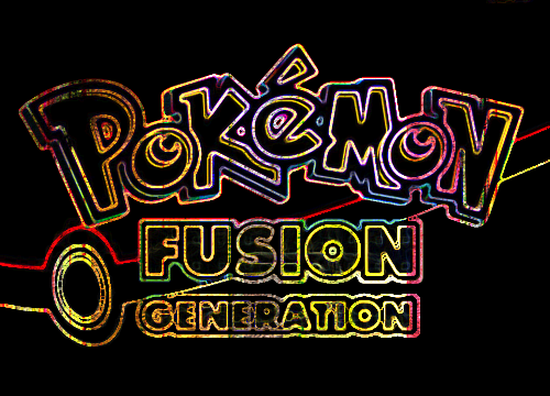 Pokefusioni