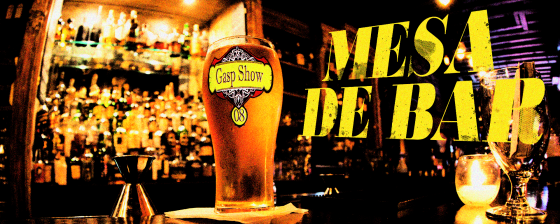 Gasp Show 08 - destaque