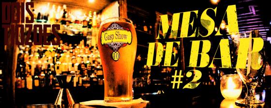 Gasp Show 10 - destaque
