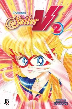 codename sailor V