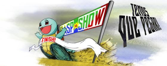 Gasp Show 11 - destaque