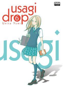 usagi drop