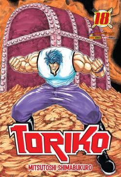 Toriko#18_1a-e-4a-capa