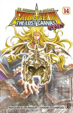 saint seiya lost canvas gaiden