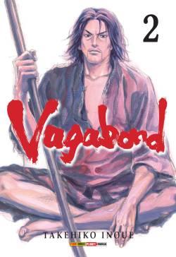 VAGABOND#02_cover